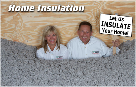Home Insulation Services from Dr. Energy Saver Cleveland